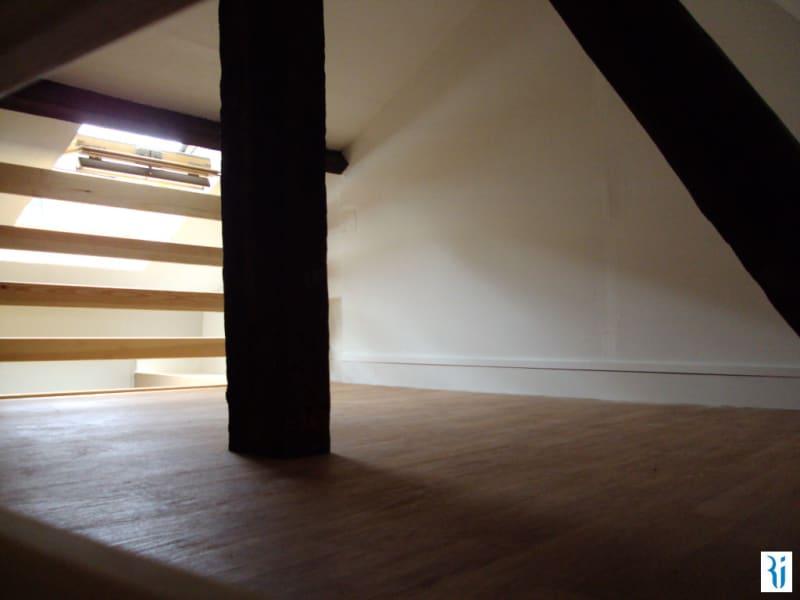 Rental apartment Rouen 558€ CC - Picture 4