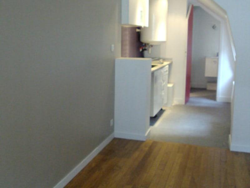Rental apartment Rouen 558€ CC - Picture 5