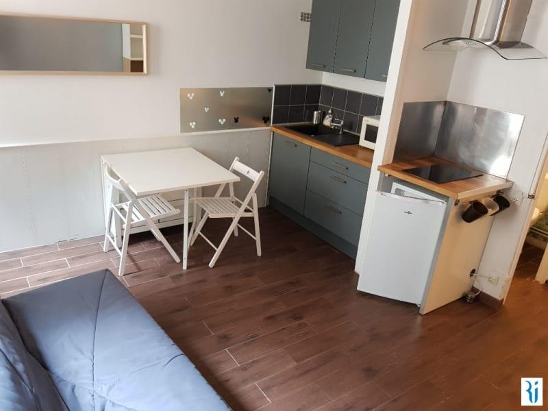 Rental apartment Rouen 390€ CC - Picture 1