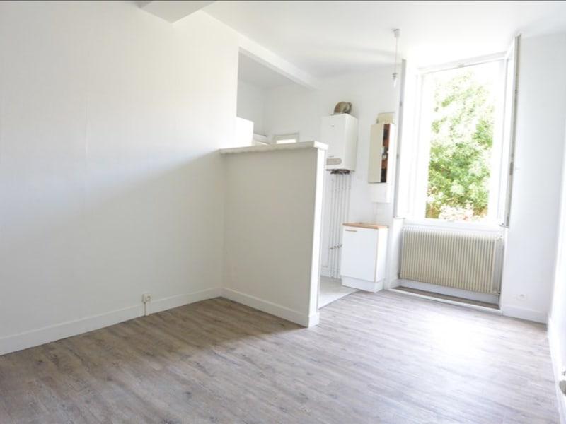 Location appartement Bordeaux 572€ CC - Photo 1