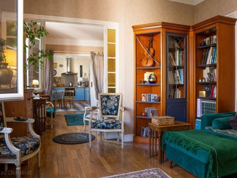 Sale apartment Lyon 7ème 460000€ - Picture 1