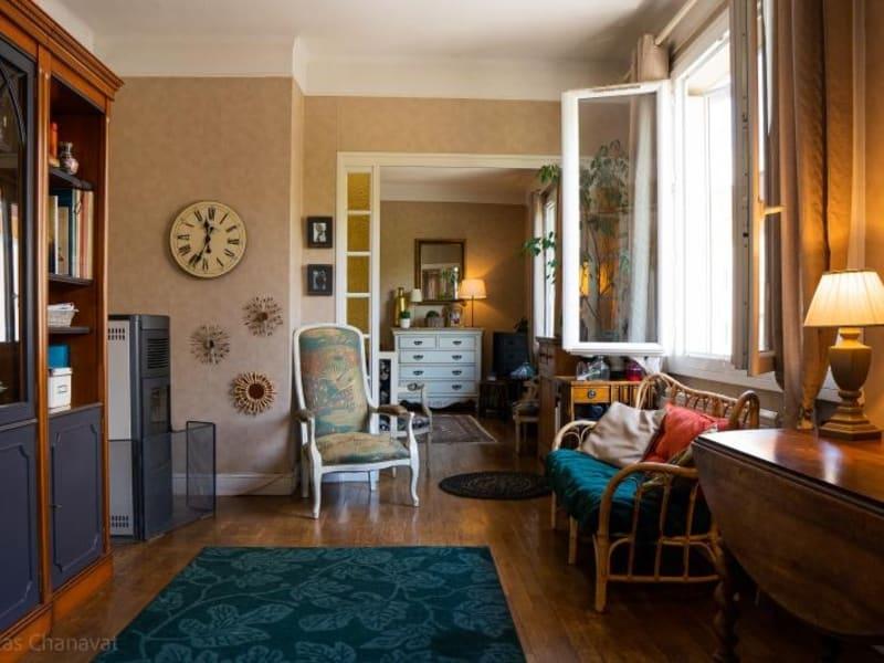 Sale apartment Lyon 7ème 460000€ - Picture 2