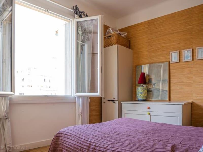 Sale apartment Lyon 7ème 460000€ - Picture 4
