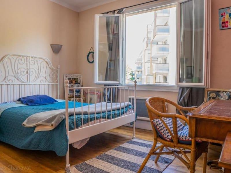 Sale apartment Lyon 7ème 460000€ - Picture 5