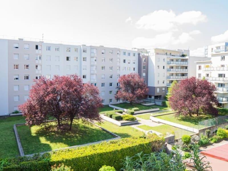 Sale apartment Lyon 7ème 460000€ - Picture 8