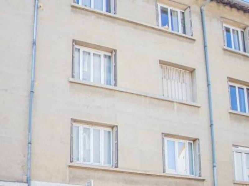 Vente appartement Lyon 7ème 460000€ - Photo 10