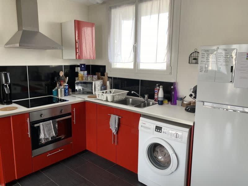 Sale apartment Brest 90000€ - Picture 2