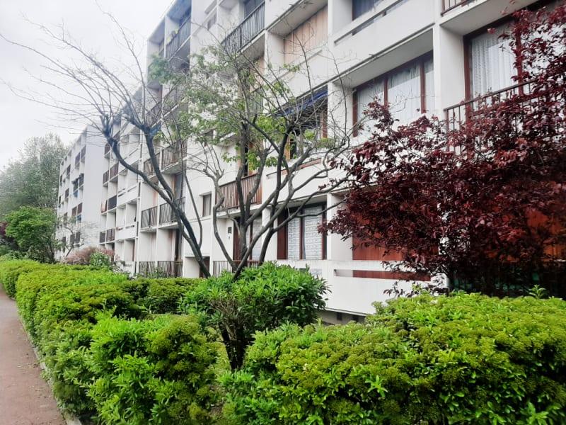 Sale apartment Bezons 199000€ - Picture 2