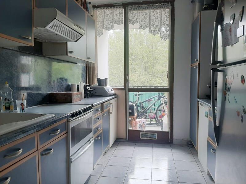 Sale apartment Bezons 199000€ - Picture 5