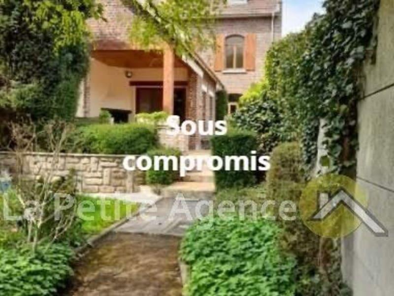 Vente maison / villa Carvin 299900€ - Photo 1
