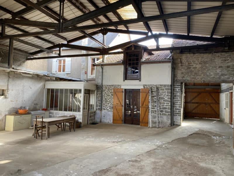 Vente maison / villa Fertreve 75000€ - Photo 8