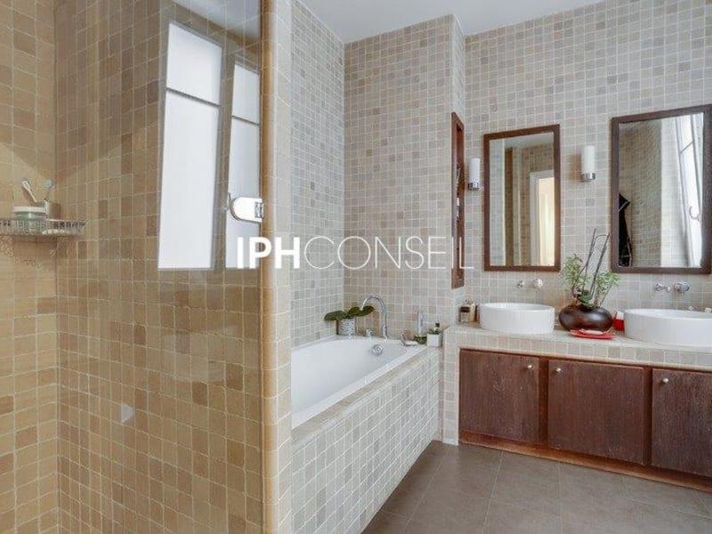 Vente appartement Neuilly sur seine 2480000€ - Photo 11