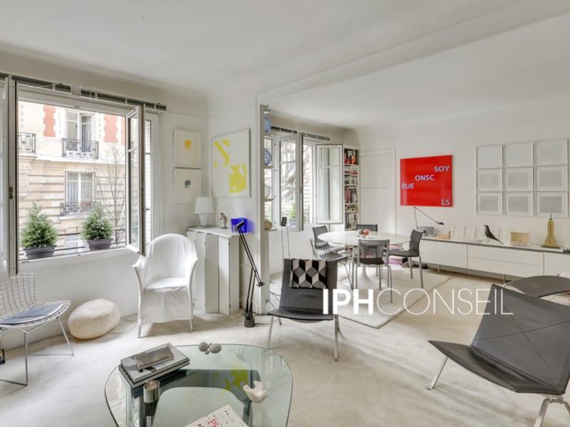 Vente appartement Neuilly sur seine 1080000€ - Photo 1