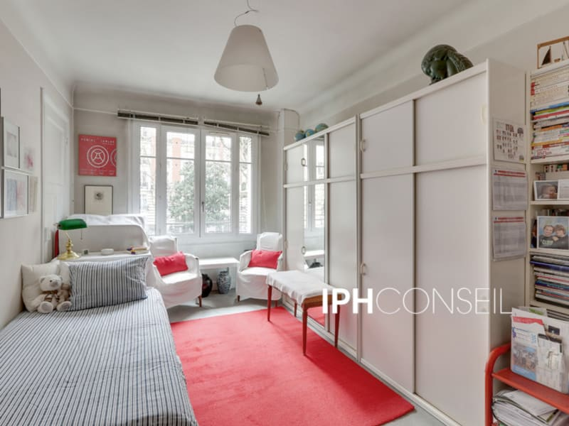 Vente appartement Neuilly sur seine 1080000€ - Photo 7