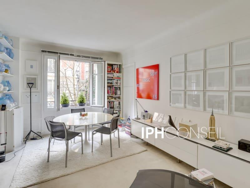 Vente appartement Neuilly sur seine 1080000€ - Photo 12