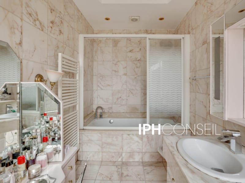 Vente appartement Neuilly sur seine 1849000€ - Photo 12