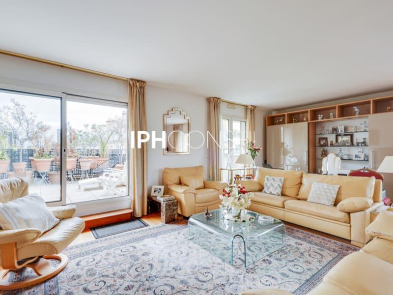 Vente appartement Neuilly sur seine 2300000€ - Photo 3