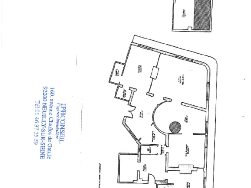 Sale apartment Paris 16ème 2090000€ - Picture 3
