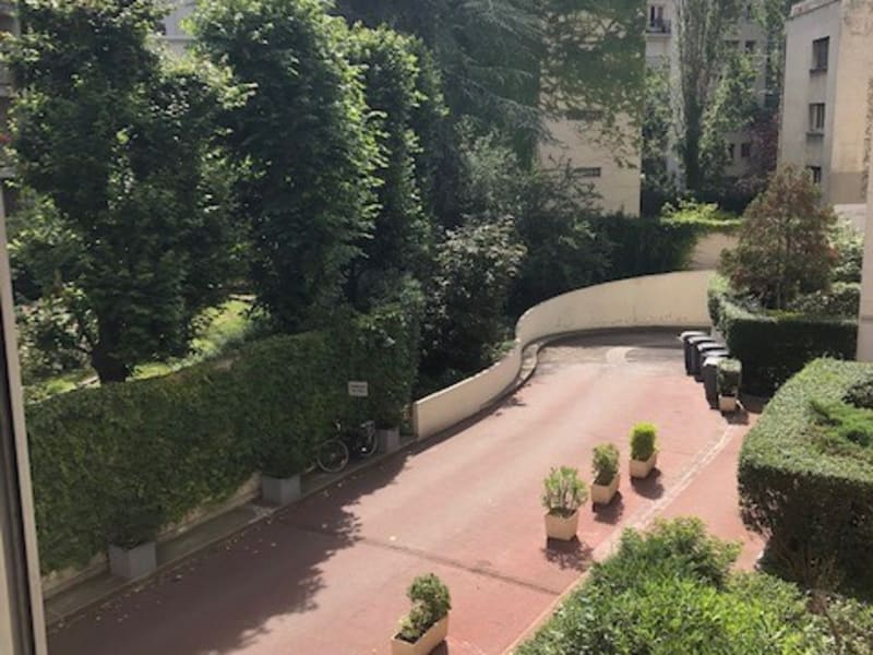 Vente appartement Neuilly sur seine 770 000€ - Photo 1