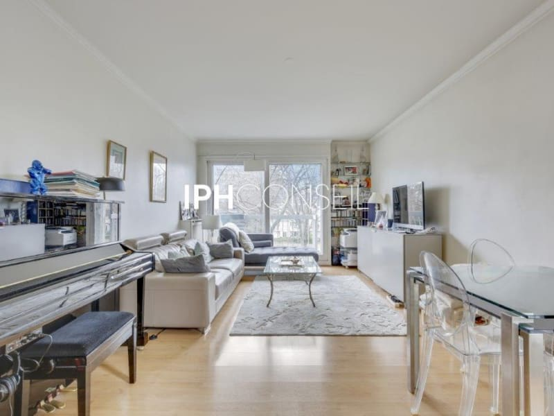 Vente appartement Neuilly sur seine 770 000€ - Photo 6