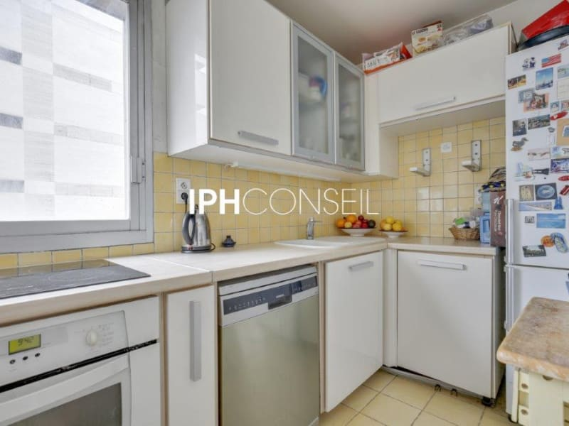 Vente appartement Neuilly sur seine 770 000€ - Photo 8