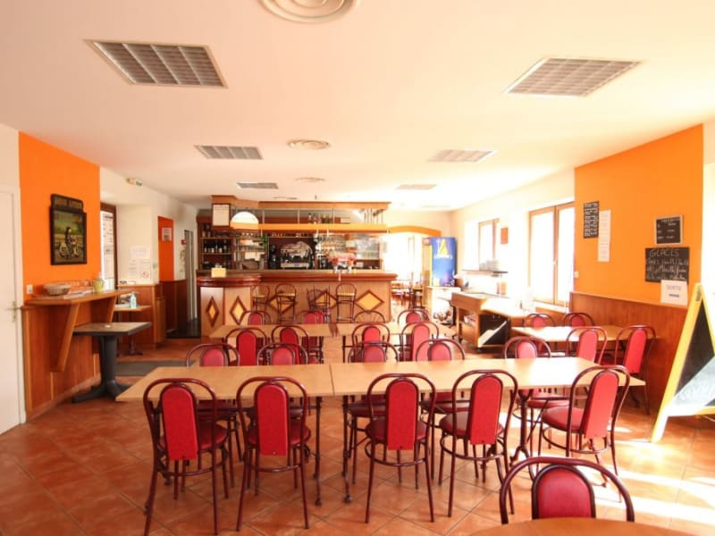 Vente local commercial Bouaye 137000€ - Photo 2