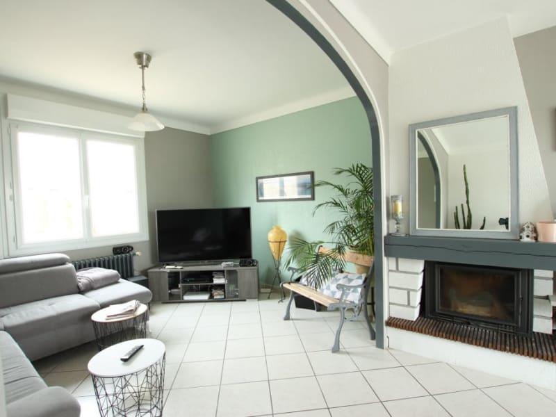 Vente maison / villa Pont st martin 279500€ - Photo 4