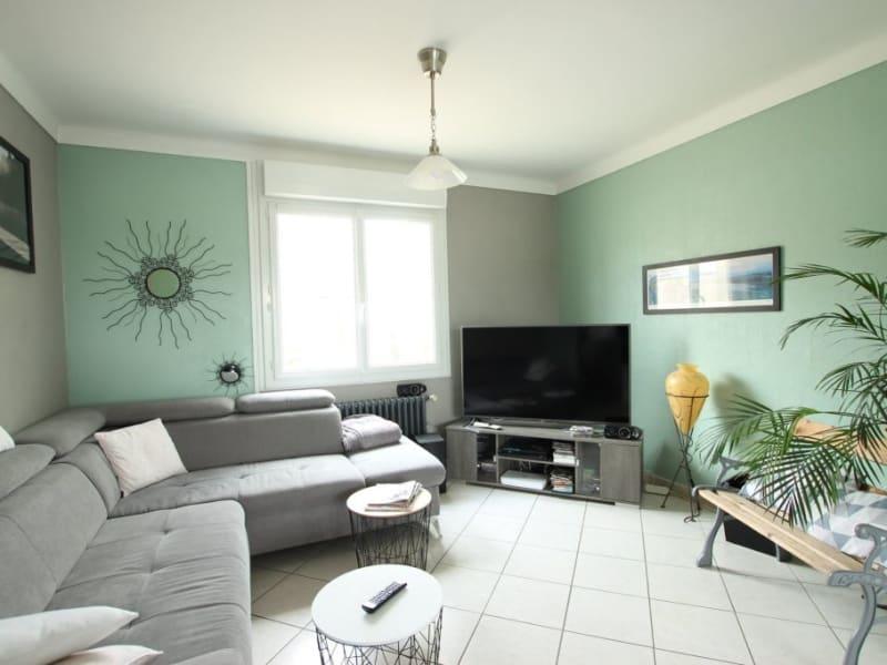 Vente maison / villa Pont st martin 279500€ - Photo 5
