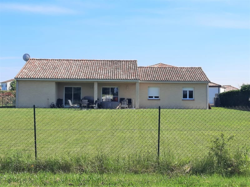 Rental house / villa Larra 1 120€ CC - Picture 3