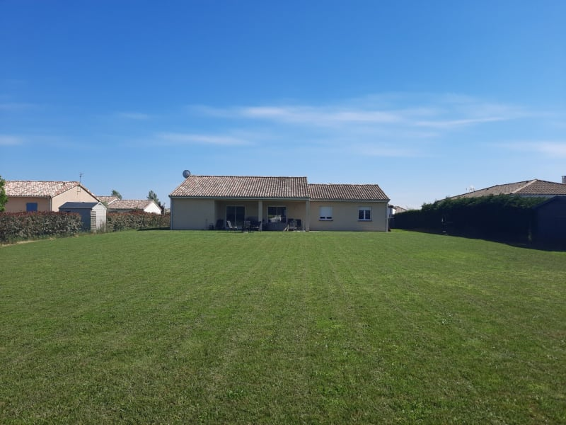 Rental house / villa Larra 1 120€ CC - Picture 4