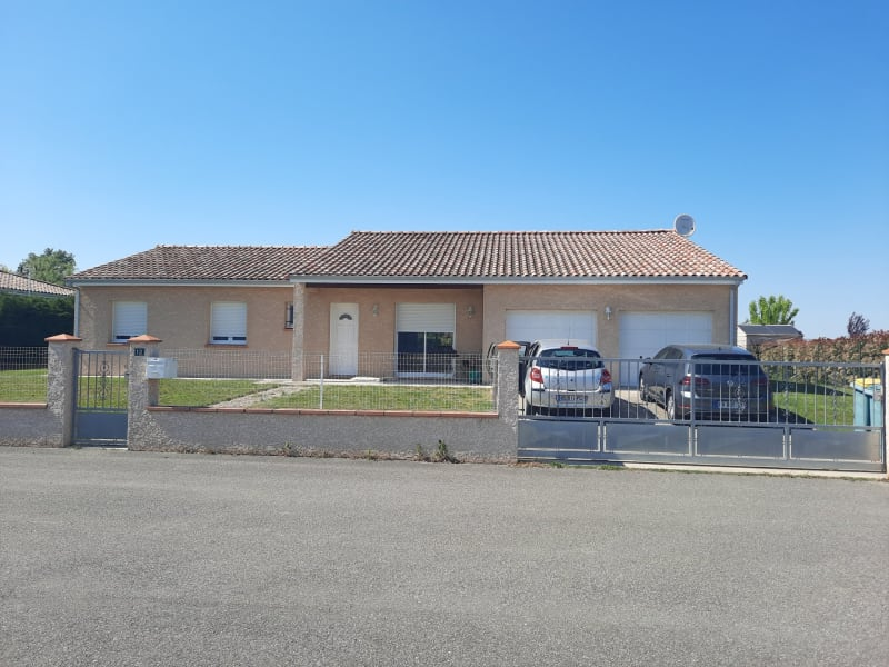 Rental house / villa Larra 1 120€ CC - Picture 2