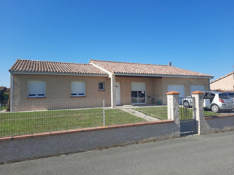 Rental house / villa Larra 1 120€ CC - Picture 1