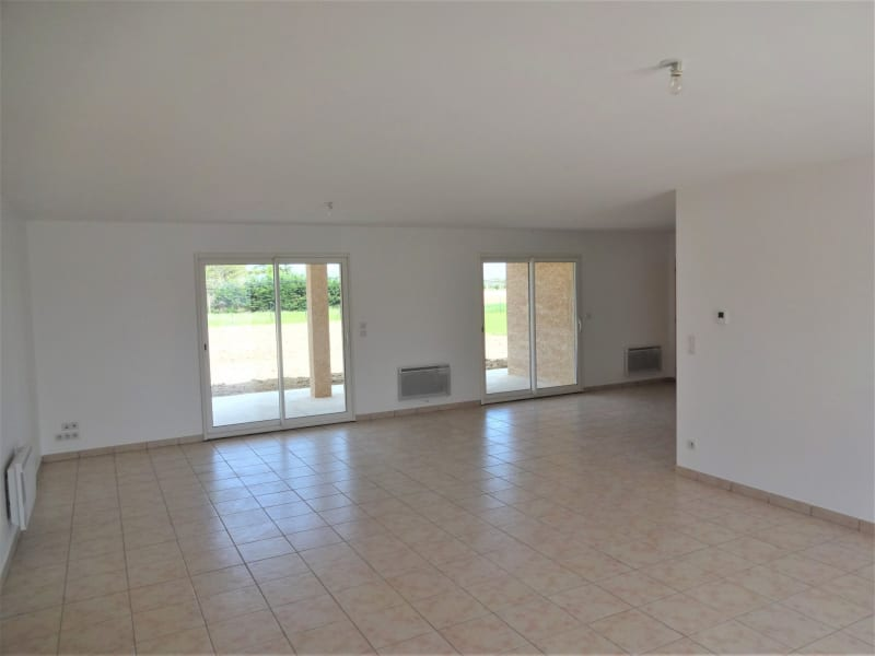 Rental house / villa Larra 1 120€ CC - Picture 7