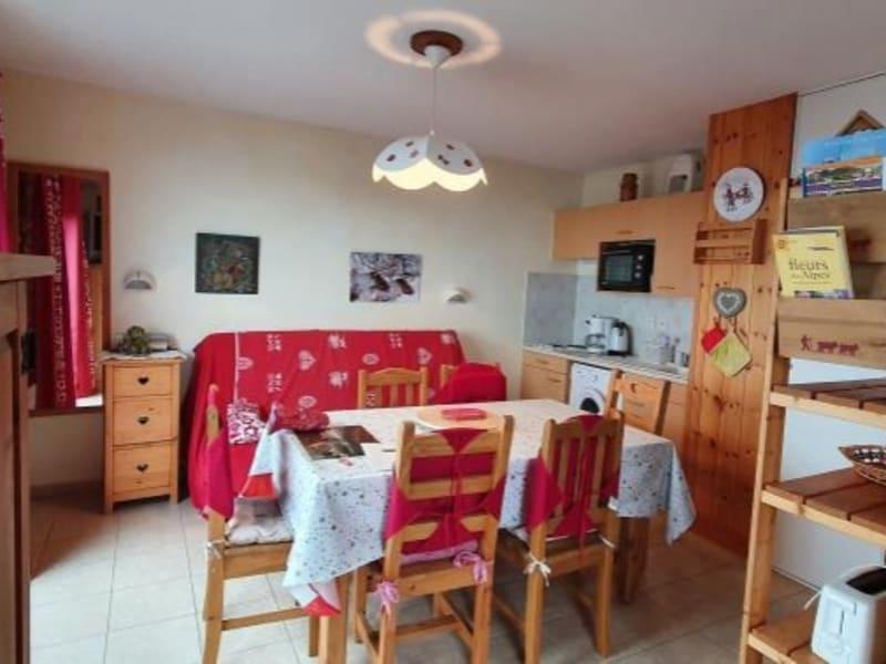 Vente appartement Reallon 94500€ - Photo 2
