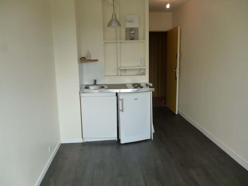 Rental apartment Caen 315,55€ CC - Picture 2