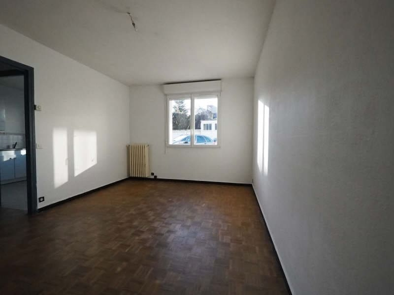 Vente appartement Caen 71 000€ - Photo 2