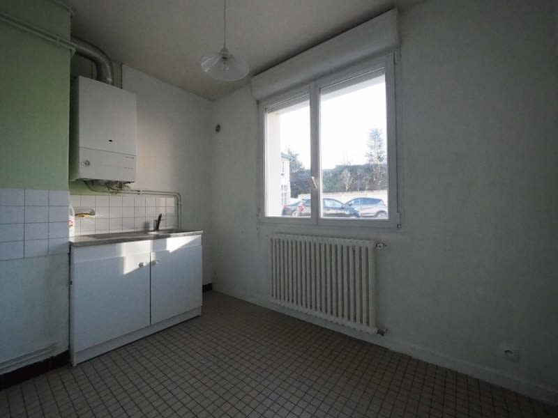 Vente appartement Caen 71 000€ - Photo 3