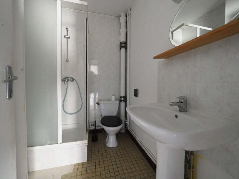 Vente appartement Caen 71 000€ - Photo 4