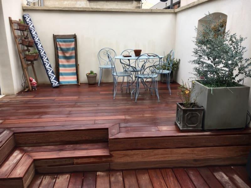 Vente maison / villa Nimes 285000€ - Photo 1