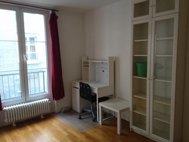 Rental apartment Paris 19ème 1 350€ CC - Picture 9