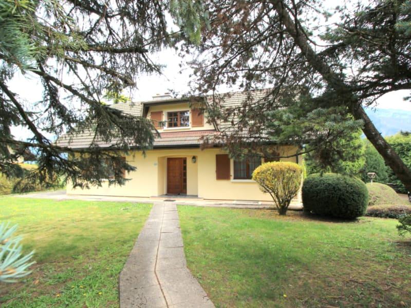 Vente maison / villa Saint pierre en faucigny 565000€ - Photo 2