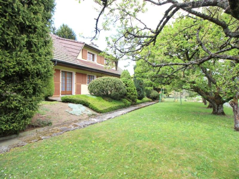 Vente maison / villa Saint pierre en faucigny 565000€ - Photo 3