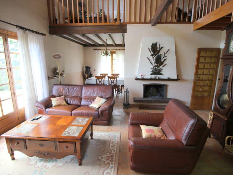 Vente maison / villa Saint pierre en faucigny 565000€ - Photo 4