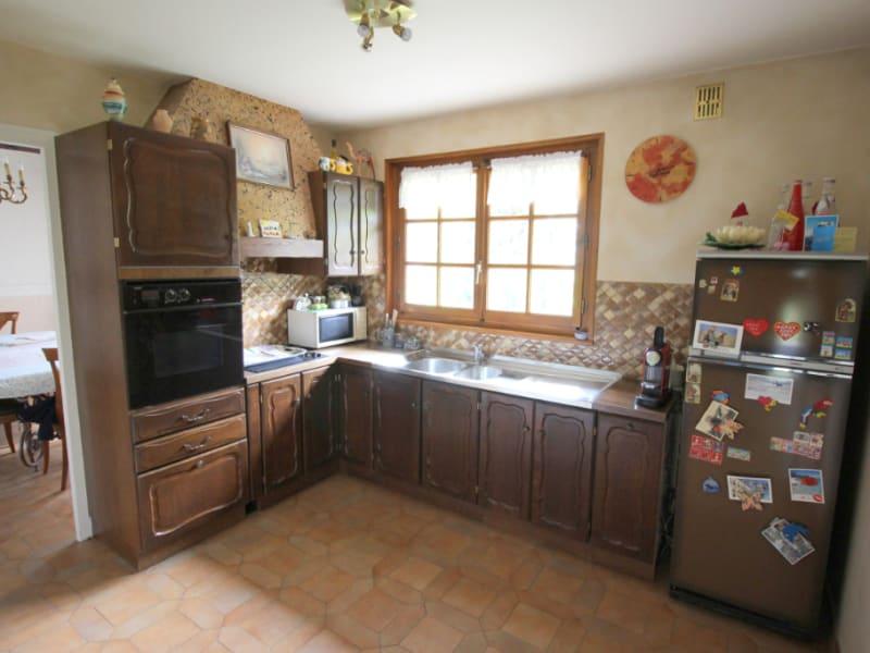 Vente maison / villa Saint pierre en faucigny 565000€ - Photo 5
