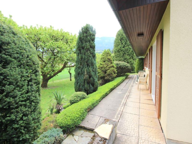 Vente maison / villa Saint pierre en faucigny 565000€ - Photo 9