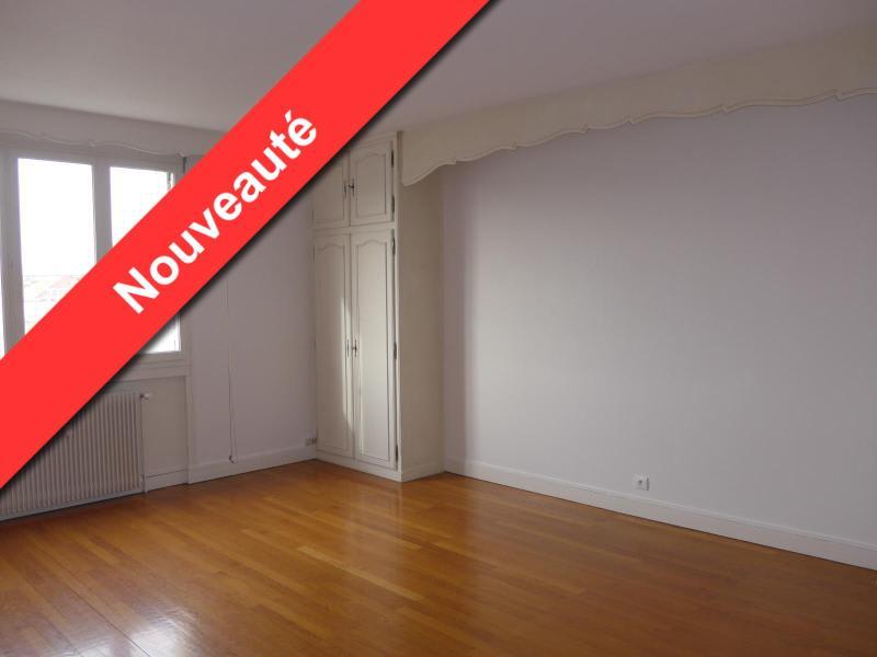 Location appartement Lyon 8ème 814€ CC - Photo 1