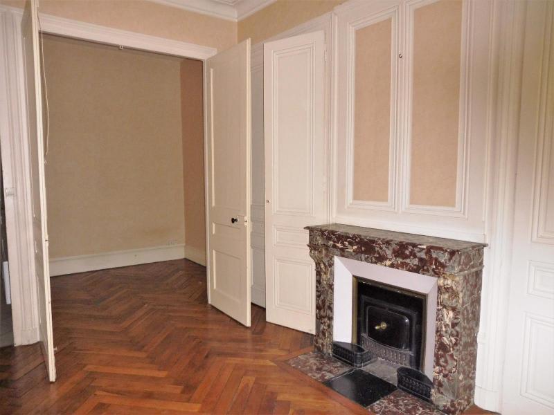 Location appartement Lyon 6ème 725€ CC - Photo 3