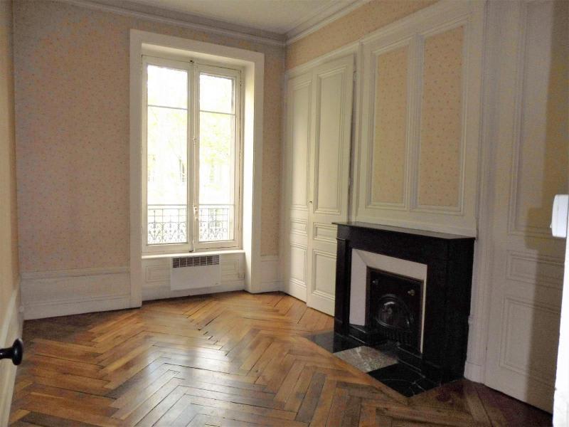 Location appartement Lyon 6ème 725€ CC - Photo 4