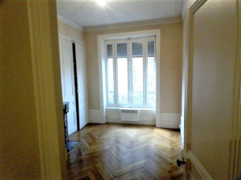 Location appartement Lyon 6ème 725€ CC - Photo 5