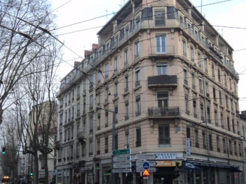 Location appartement Lyon 6ème 725€ CC - Photo 10